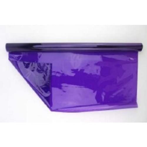 Cellophane Roll 500mm x 5mtrs. Purple