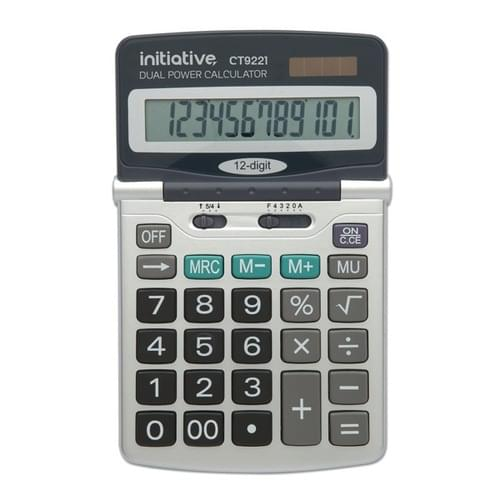 Desktop 12 Digit Calculator