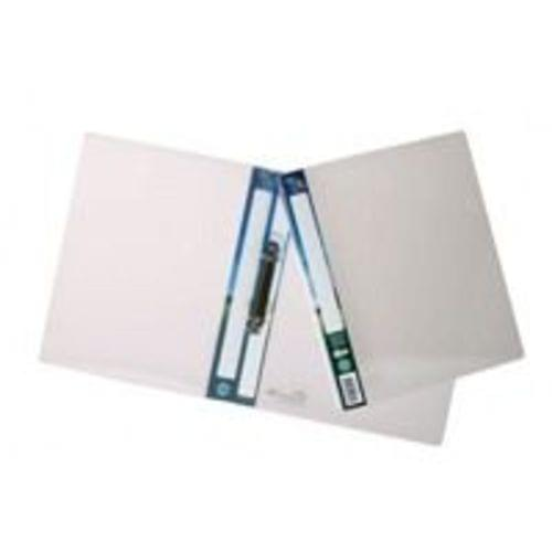 Bio 2 Ring Binders A4 2 Ring 25mm Clear
