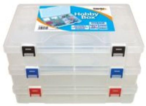 Tiger Stationerys Hobby Storage Box