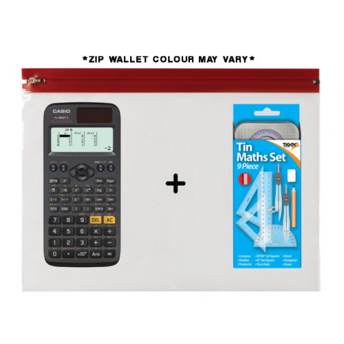 FX85GTX Exam Pack