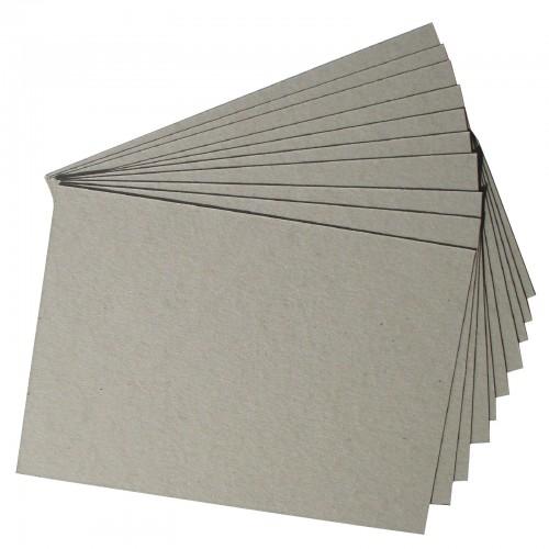 Greyboard 640 x 900mm 1000 Microns