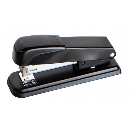 Metal Half Strip Desktop Stapler