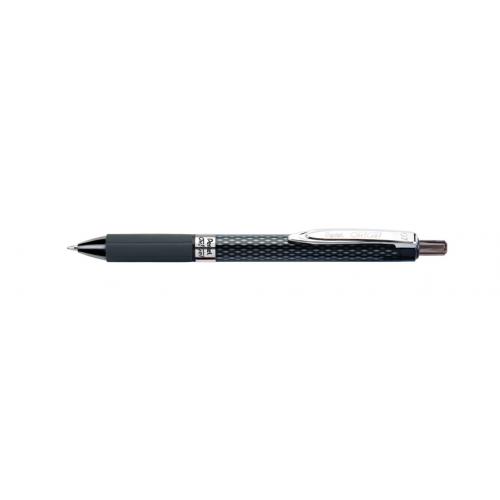 Pentel OH! Gel Rollerball Pens Black