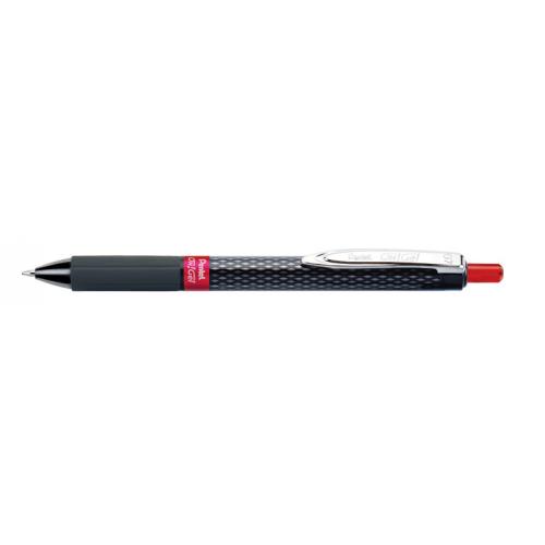 Pentel OH! Gel Rollerball Pens Red