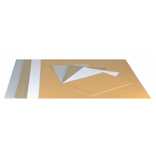 Metallic Paper A4 Assorted Pack 100