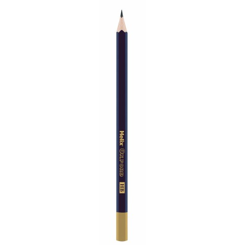 Helix Oxford Executive HB Pencils Pack 5s