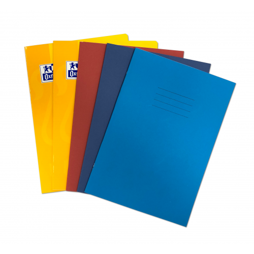 The Exercise Book Bundle