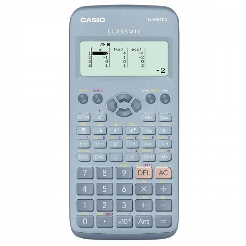 *NEW* Casio fx-83GTX Scientific Calculator - Blue