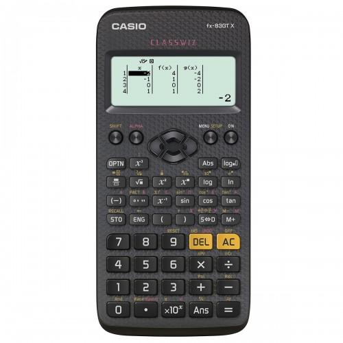 *NEW* Casio fx-83GTX Scientific Calculator - Black