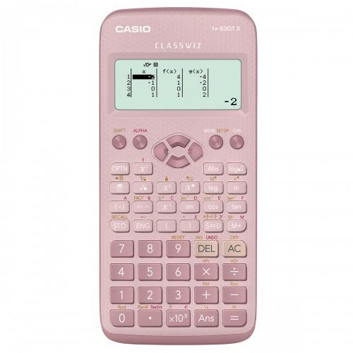 *NEW* Casio fx-83GTX Scientific Calculator - Pink