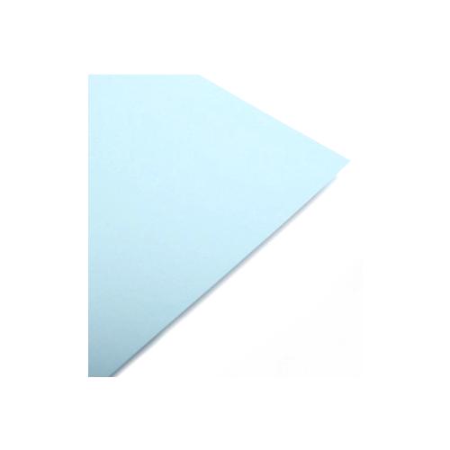 Tinted Copier Card A4 160gsm Sky Blue