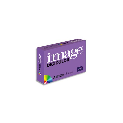 Image Digicolour Printing Paper A4 120gsm Pack 250s