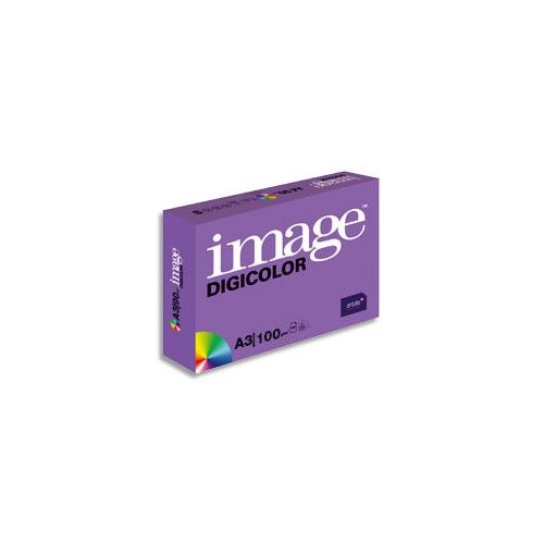 Image Digicolour Printing Paper A3 100gsm Pack 500s