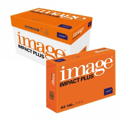 Image Impact Plus Copier Paper A4 160gsm