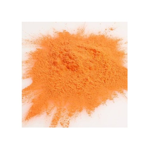 Powder Paint 9kg Orange