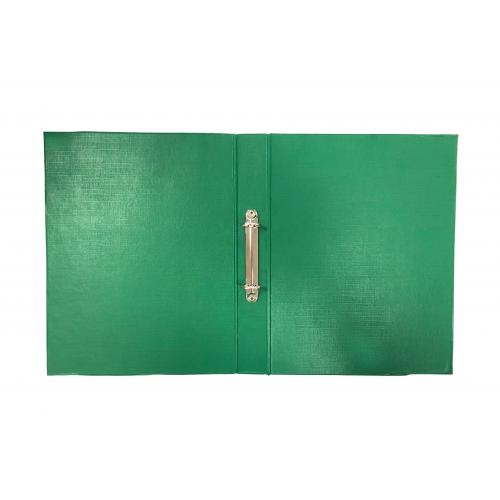 Pvc Ring Binders A4 2 Ring Green