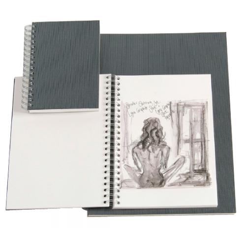 The Rigid One A5 50 Sheets 160gsm Cartirdge Paper WOCP5