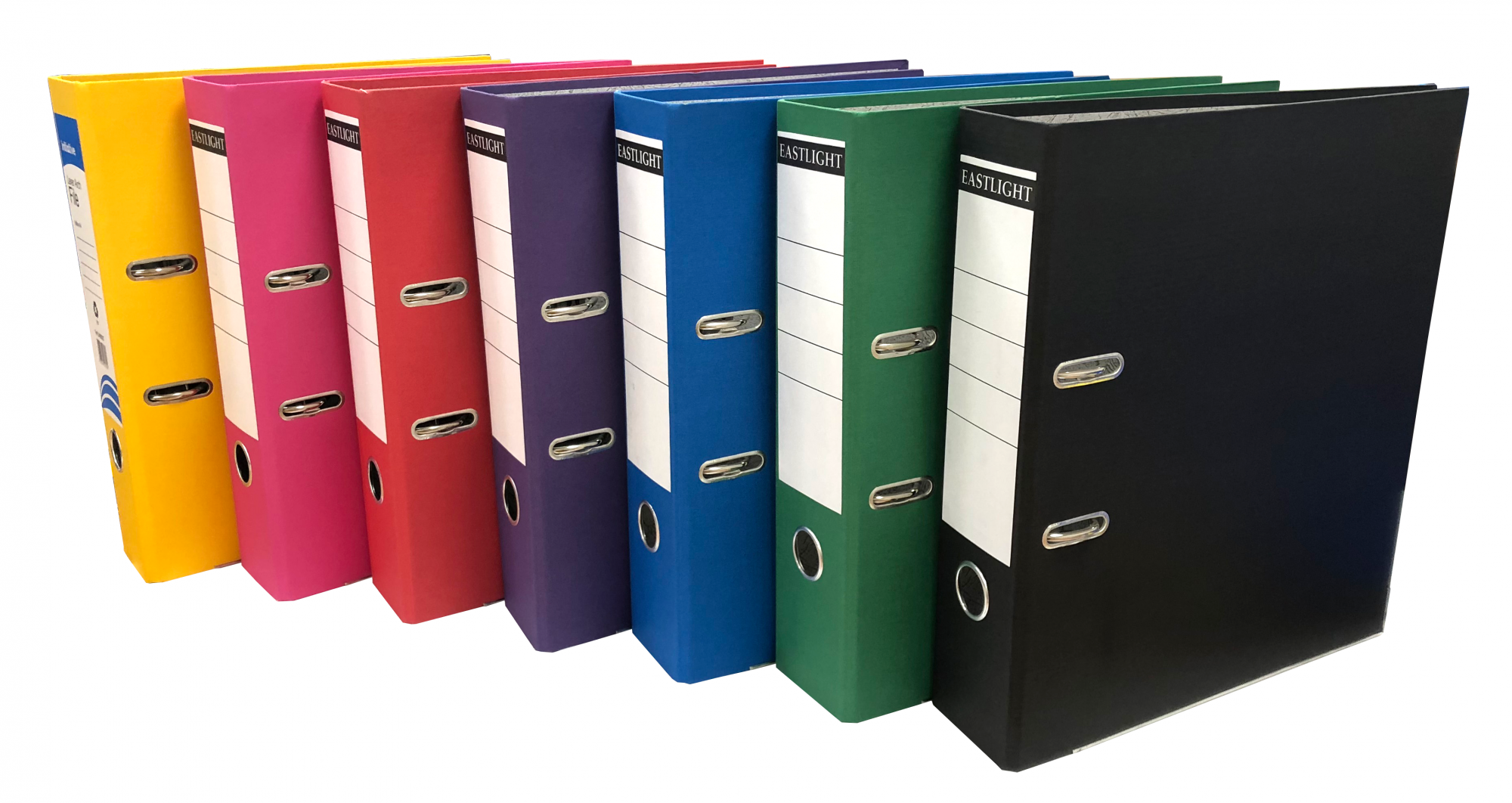 Lever Arch & Ring Binders