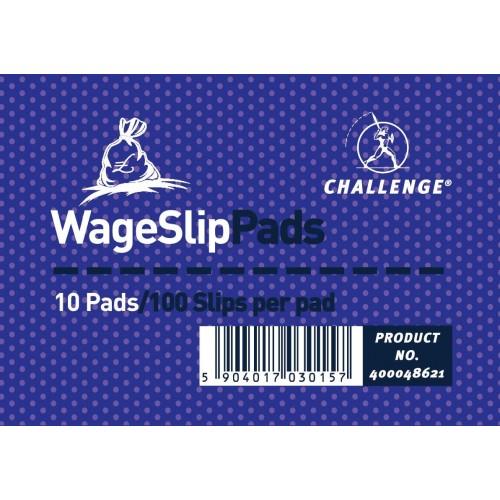 Wage Slips