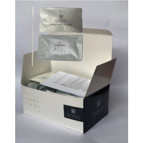 Covid 19 Rapid Antibody Testing Kit Box of 20