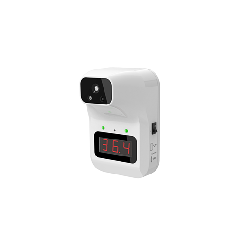 Temperature Scanner Wall or tripod mount Non-Contact
