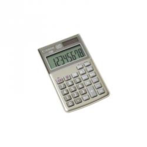 Canon LS8TCG 8 Digit Calculator Dual Power 2498B004