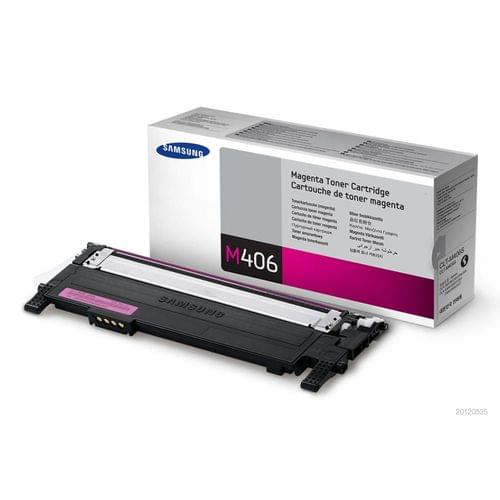 Samsung CLT-M406S ELS Magenta Toner 1000 pages