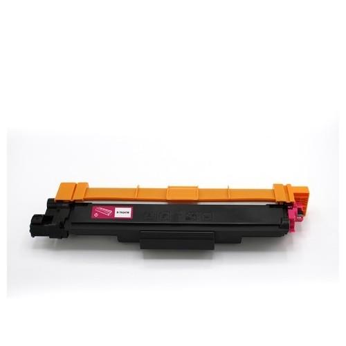 Compatible Brother TN243M Standard Capacity Magenta Toner Cartridge