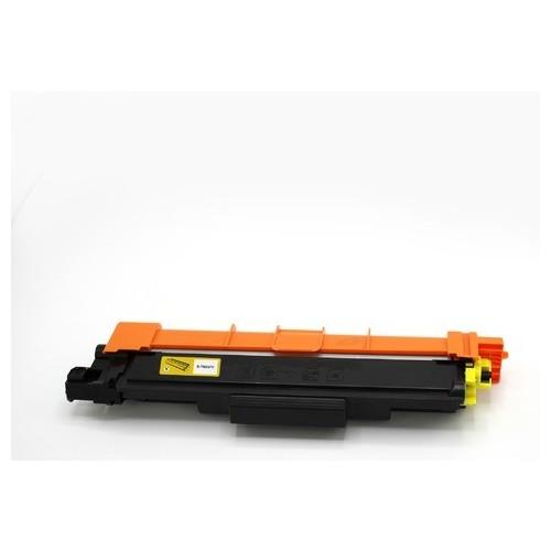 Compatible Brother TN243Y Standard Capacity Yellow Toner Cartridge
