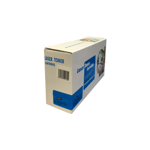 Compatible Brother TN-3480 High Capacity Black Toner Cartridge