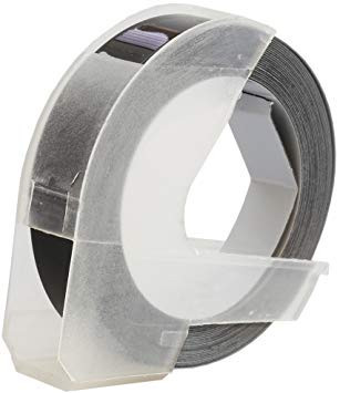 Compatible Dymo Embossing Tapes