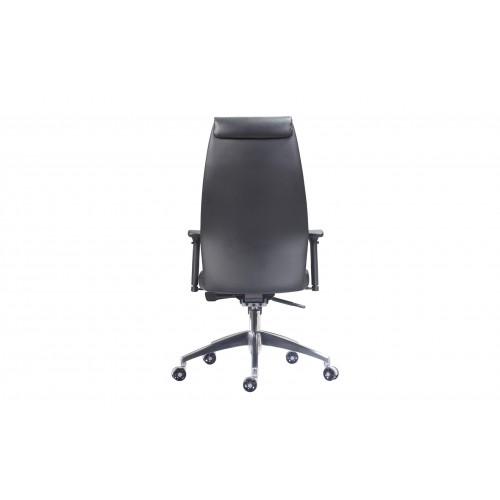 BAK Exec Leather Chair | BAK-01-10 | BAK