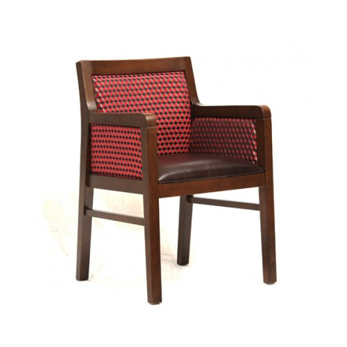 BAK Chapter Padded Dining Chair