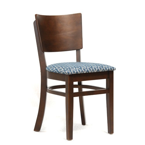 BAK Verona Padded Dining Chair