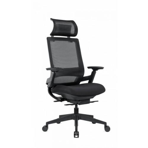 BAK Worcester complete with headrest
