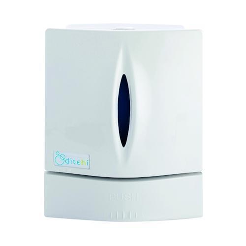 Bulk Fill Dispenser White 1 Litre