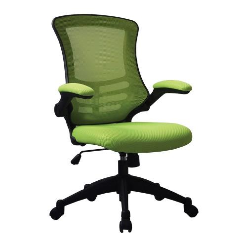 BAK Green Mesh Luca Chair