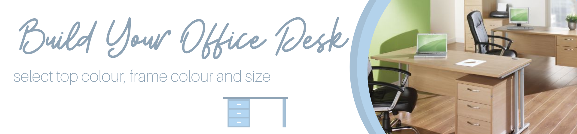 Build Your Own Desk