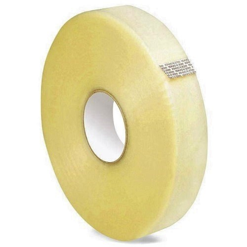 Clear Machine Packing Tape (38mmx990m) roll