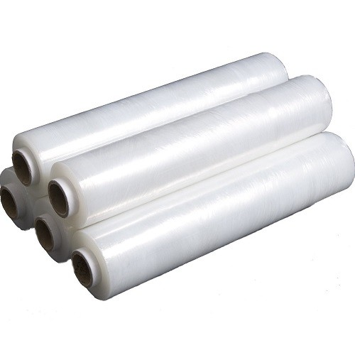 Pallet Wrap Clear Cast (400mmx280m) 20mic roll
