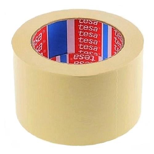 Tesa Creped Masking Tape  (75mmx50m) 1 roll