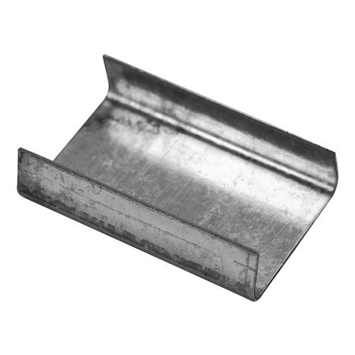 Open Steel Strapping Seals (16mm) 2000/box