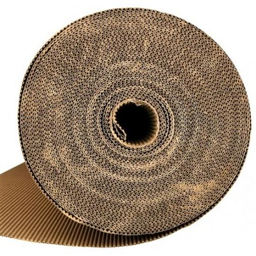 Corrugated Cardboard Roll (1500mmx75m)