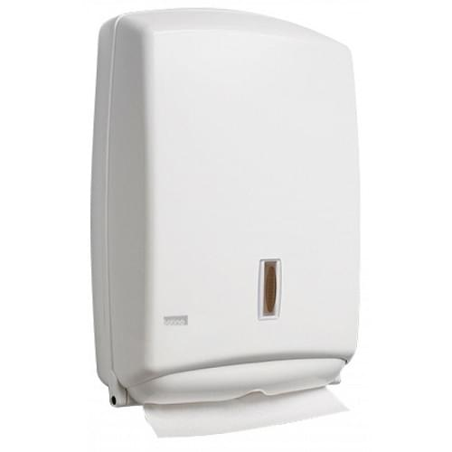 C & Z-Fold Hand Towel Dispenser