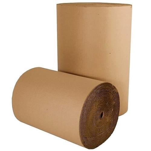 Corrugated Cardboard Roll (900mmx75m)