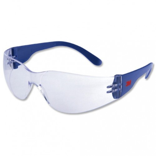 3M Classic Safety Glasses Anti Mist PPE Workwear