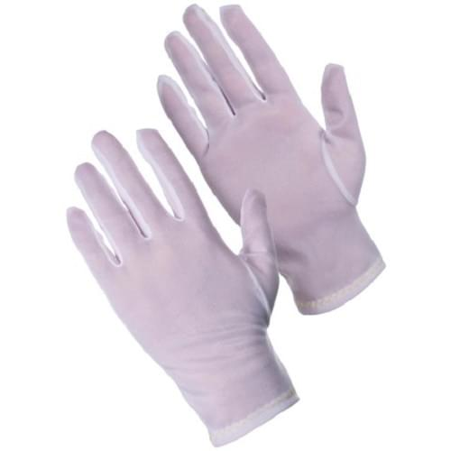 Nylon Lint Free Snooker Gloves  Ladies Medium  10 pairs/box