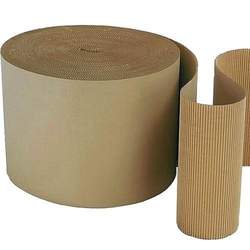 Corrugated Cardboard Roll (450mmx75m)
