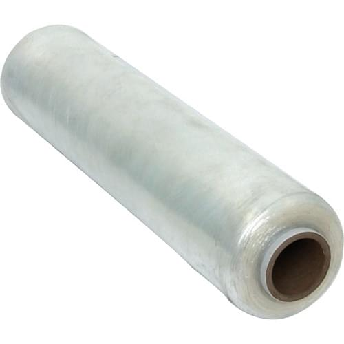 Pallet Wrap High Performance Clear cast 400mmx17mic